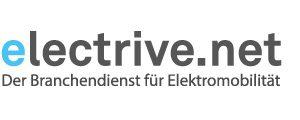 electrive.net | Der Branchendienst für Elektromobilität
